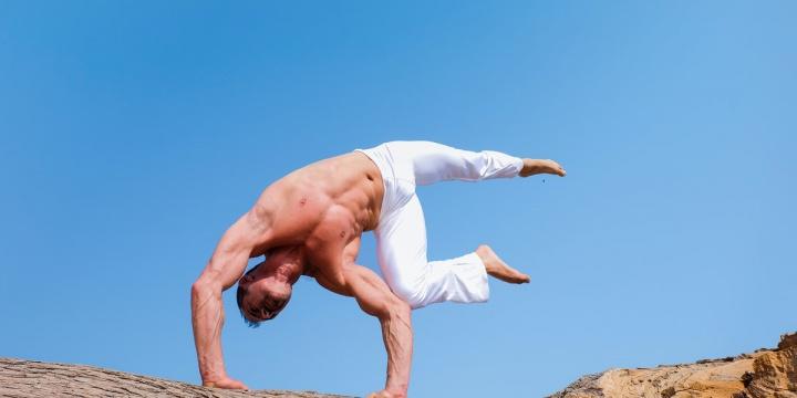 6 Fun Ways To Celebrate International Yoga Day