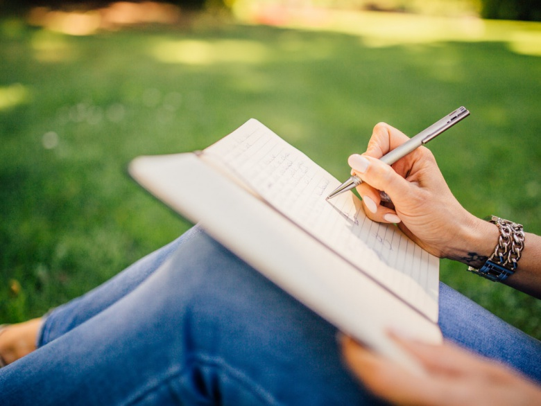 Stress Journaling To Manage Everyday Stress