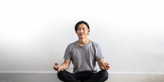 Breathing Exercises To Strengthen Lungs
