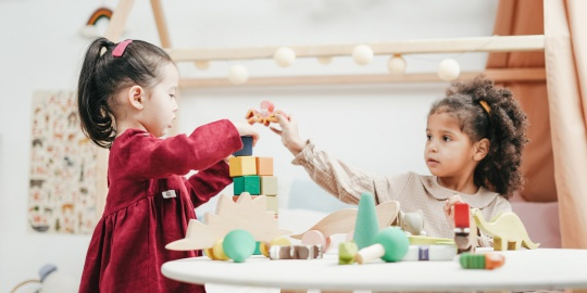 6 Fun Learning Activities for Kids At Home