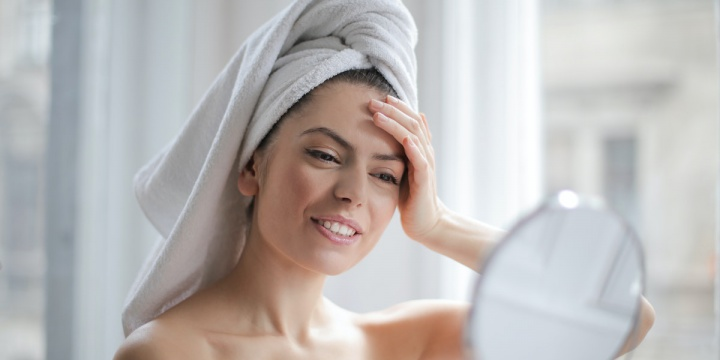 Summer Skin Care Routine For A Healthy Skin