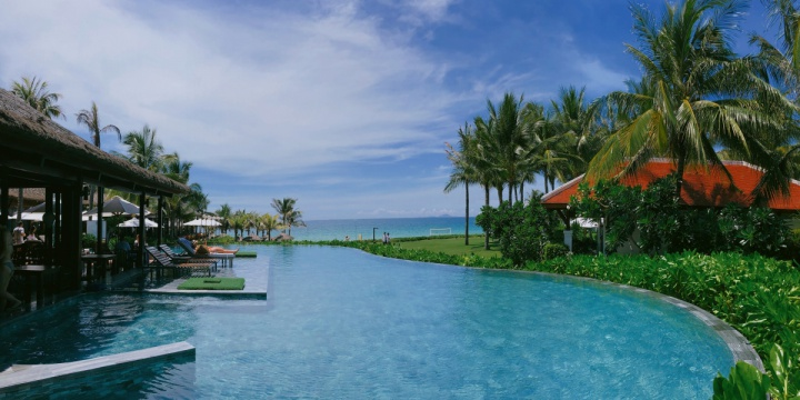 Best Luxury Resorts In India