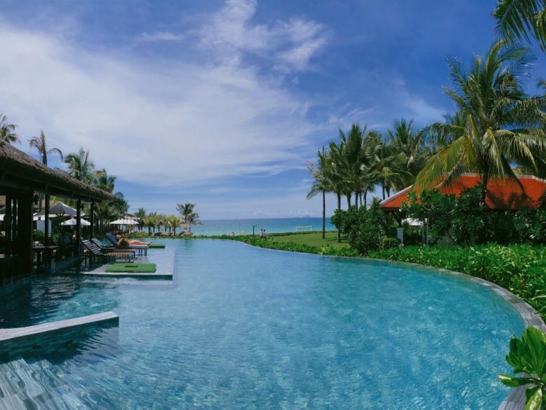 Best Luxury Resorts In India