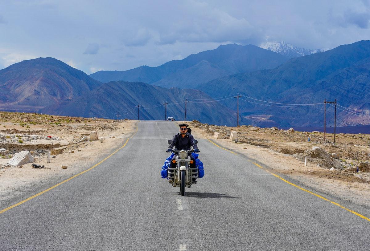 Guide To Leh Ladakh Road Trip