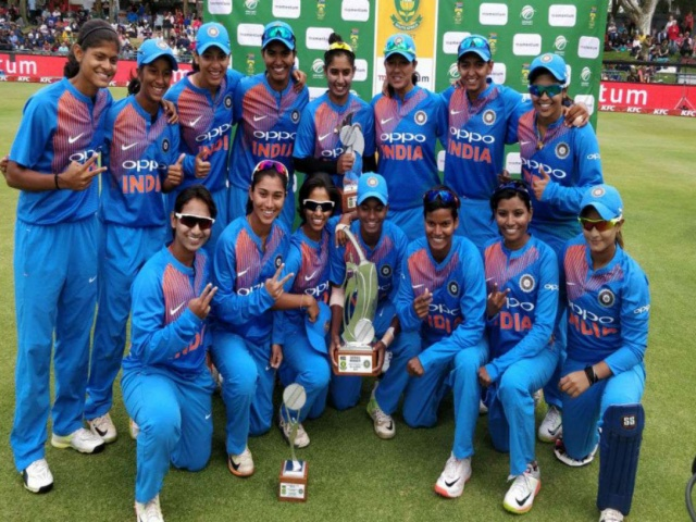 Best Women Cricketers In India
