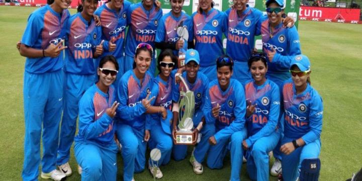 Best Women Cricketers In India