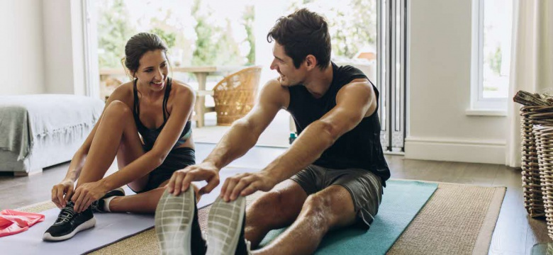 Best Fitness Equipment To Setup Your Own Gym At Home