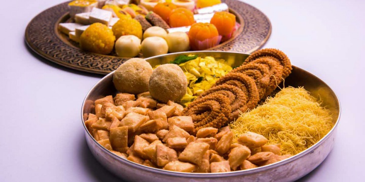5 Easy And Delicious Diwali Recipes To Enjoy The Festival Of Lights