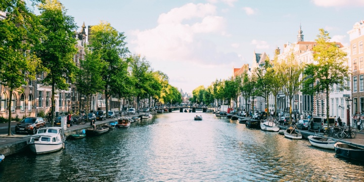 Delightful Things To Do In Amsterdam