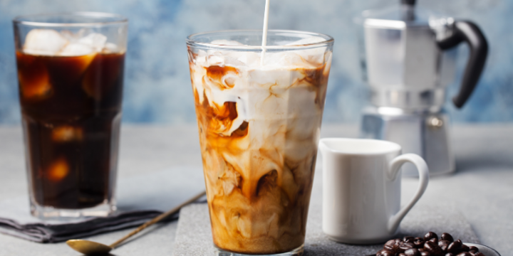 6 Refreshing Coffee Recipes You Must Try