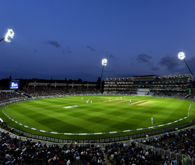 Best Cricket Stadium In The world For A Good Experience