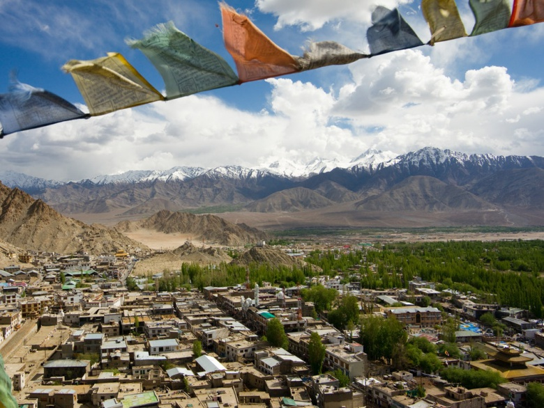 #GetawayGoals – Travel To Leh With IRCTC Packages Starting At INR 46,430