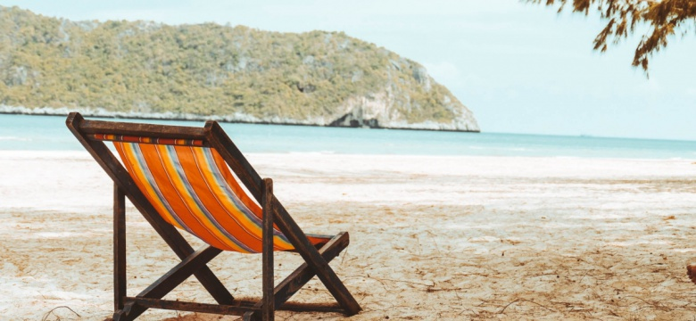 Best Beaches In The World For A Relaxing Holiday