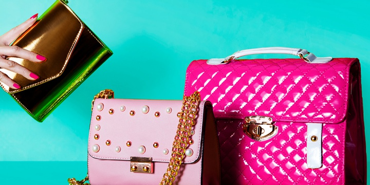 Ace The Party Season With These 5 Trendy Bags