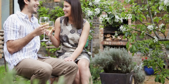 6 Ways to Upgrade Your Date Night at Home