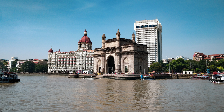 Gateway of India – Live More Zone