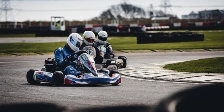 Motorsports - Live More Zone