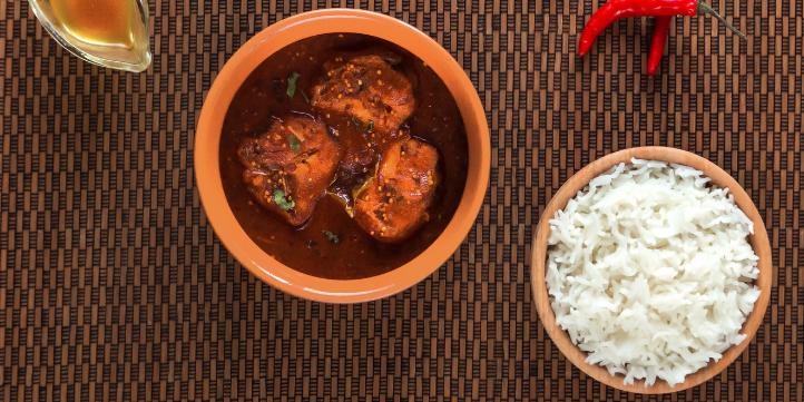 Goan Cuisine  – Live More Zone