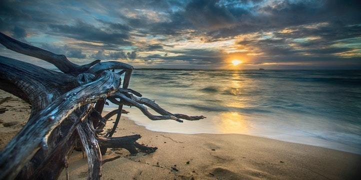 Gokarna Beach - Live More Zone