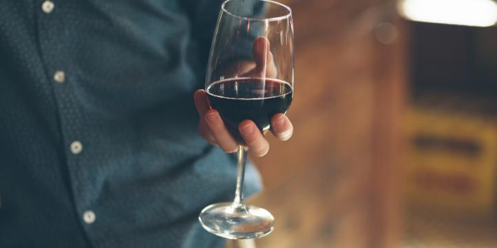 Grape Excapade Wine Festival – Live More Zone
