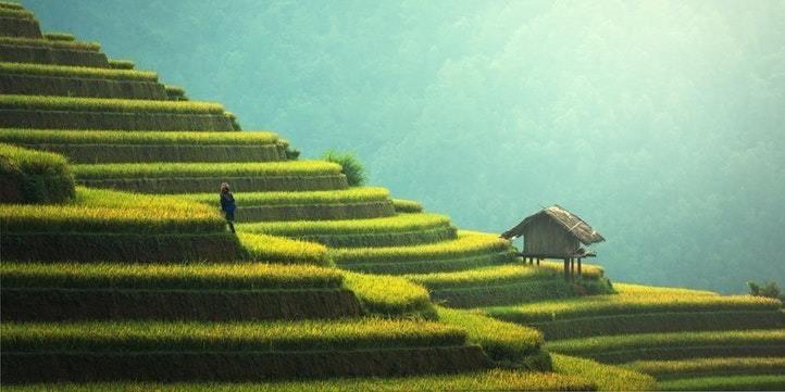 Guizhou, China - Live More Zone