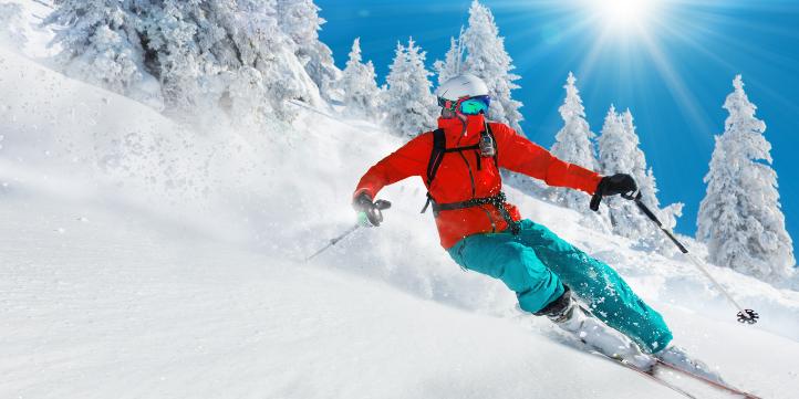 Ski in Gulmarg – Live More Zone