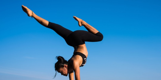 Tired of the Gym? Here Are 6 Alternative Fun Workouts That You Can Try