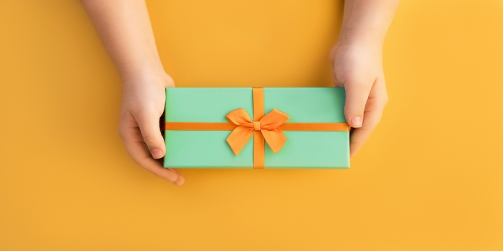 Virtual gifts – Live More Zone