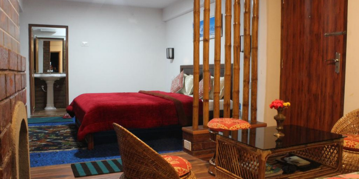 Happy Valley Homestay  – Live More Zone