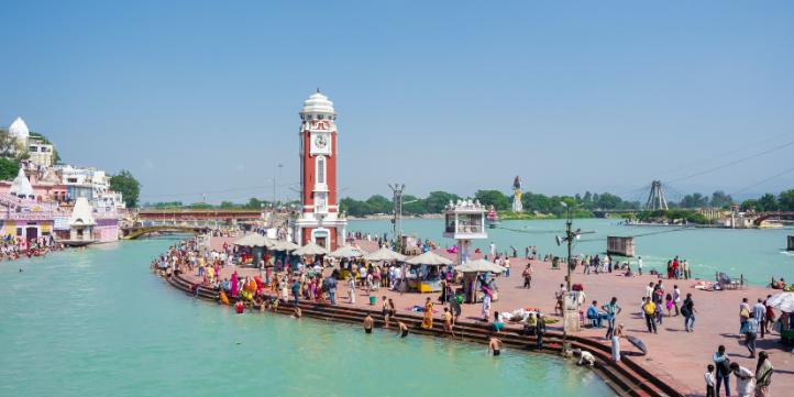 Haridwar – Live More Zone