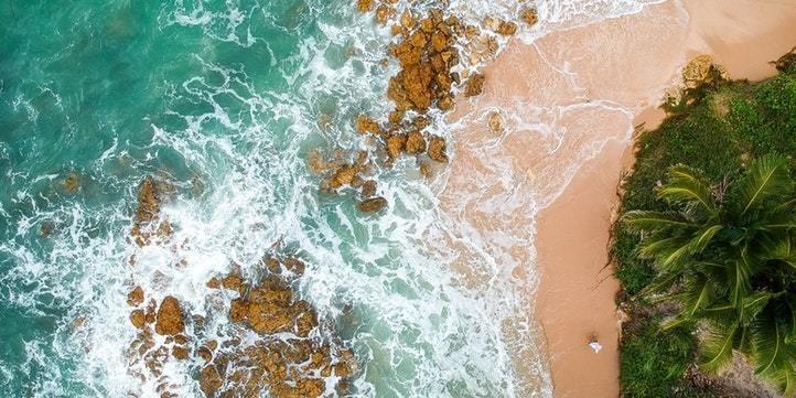 Andaman Beach - Live More Zone