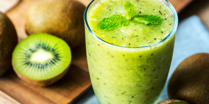 Healthy Drink Recipes – Live More Zone