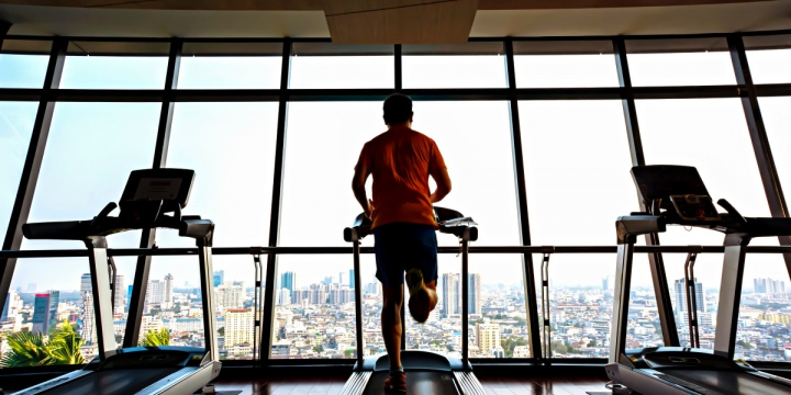 5 Top Gyms In Hyderabad