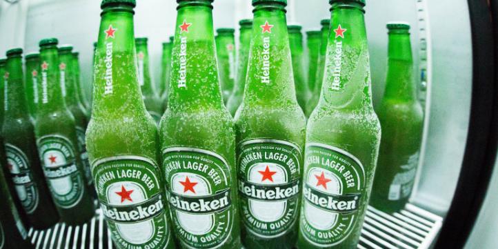 Heineken Experience  – Live More Zone
