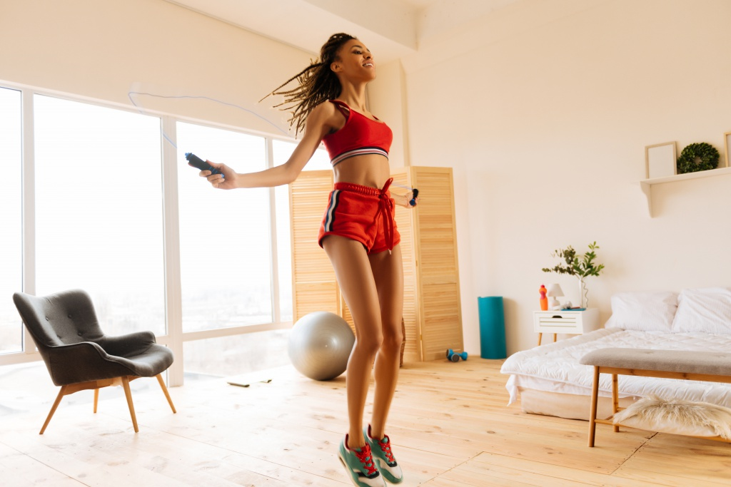 High-Intensity Interval Training – Live More Zone