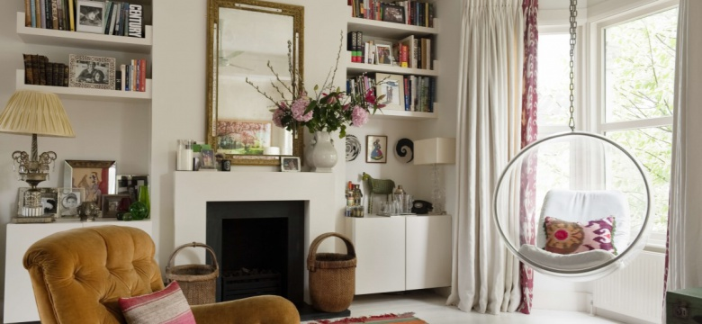 10 Tricks To Use When You're Decorating Your New Home