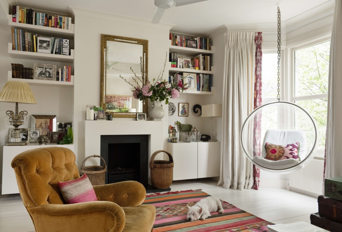 Decorating A New Home Where To Start from www.livemorezone.com