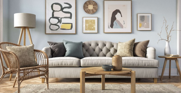 The Essential Guide For Redecorating Your Home