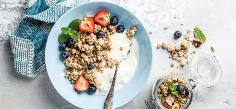 8 Healthy Breakfast Recipes For You