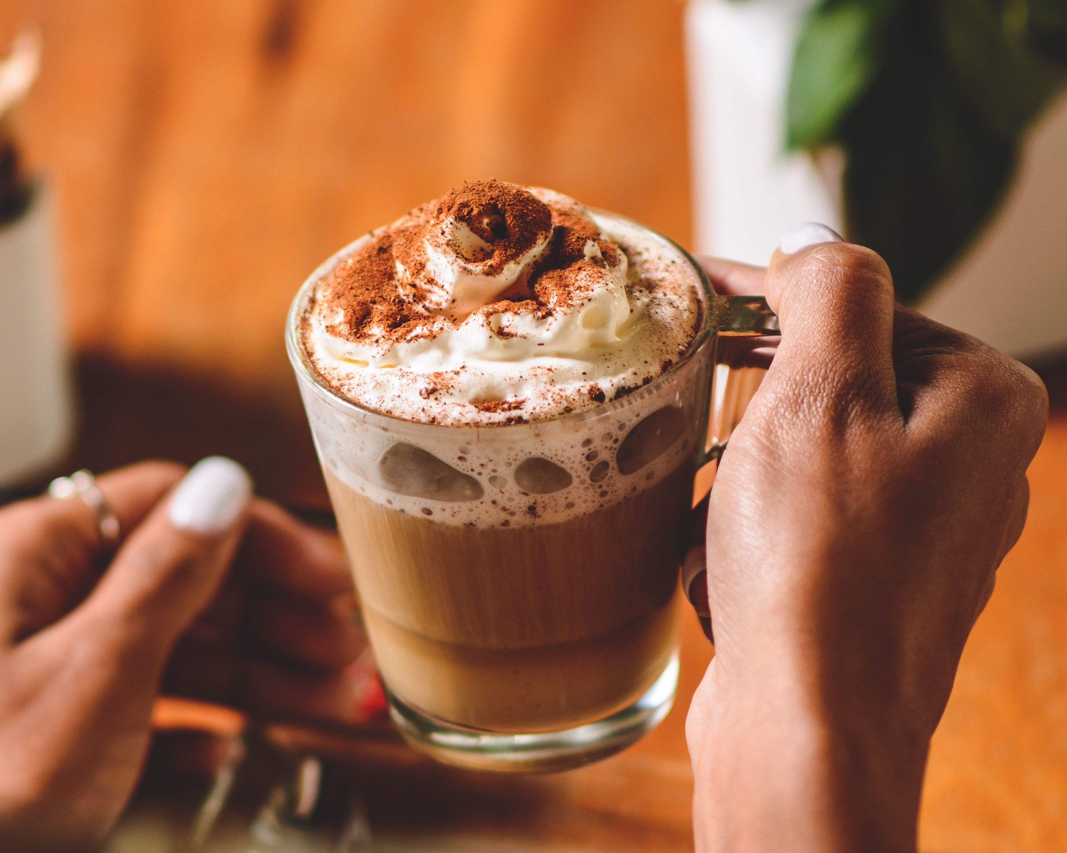 5 Hot Chocolate Recipes That No One Will Be Able To Resist
