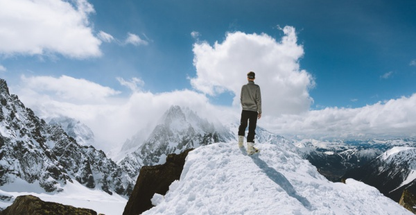 This Igloo Hotel In Manali Will Give You Weekend Goals