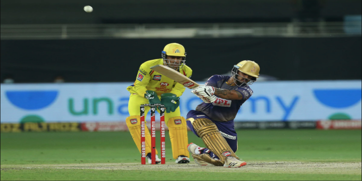 CSK vs KKR  – Live More Zone