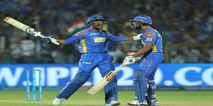 MI vs CSK – Live More Zone
