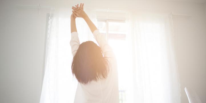 Positive mindset – Live More Zone