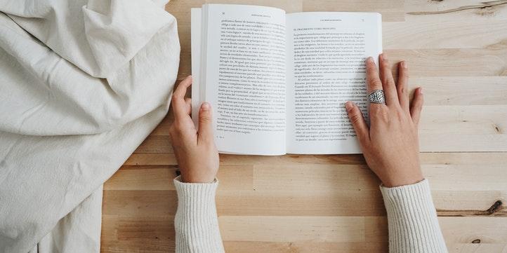 Read more books – Live More Zone