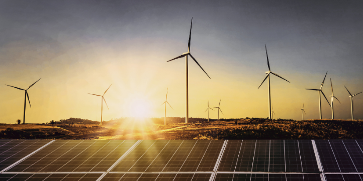 Importance of renewable energy  – Live More Zone