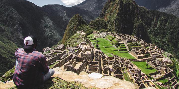 Inca Trail  – Live More Zone