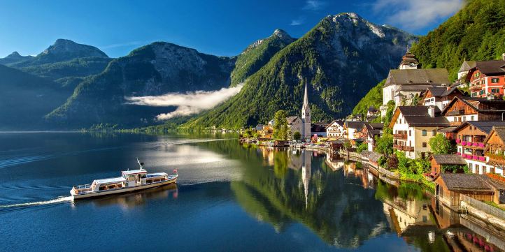 Innsbruck  – Live More Zone
