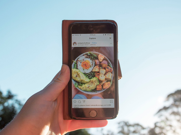 Take Your Instagram Feed To The Next Level At These Gorgeous Cafes
