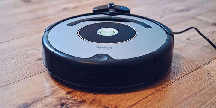 Vacuum Cleaner - Live More Zone